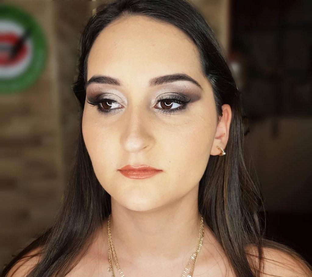 Cours de 1h de maquillage