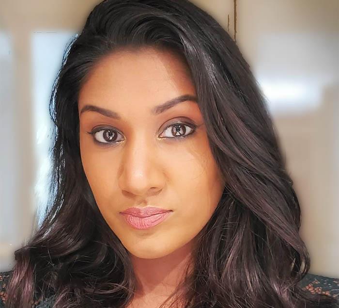 Maquillage beauté pour peau métisse et peau indienne